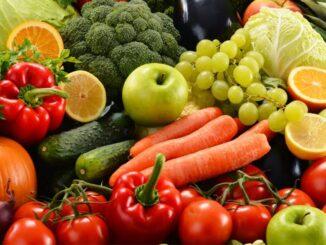 Kontrole - owoce i warzywa